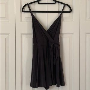 Urban outfitters wrap dress/romper